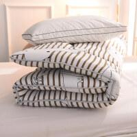 可折叠日式地铺加厚榻榻米床垫褥子1.2双人睡垫1.5m1.8米0.9单人