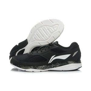 新款李宁云2代跑步系列网面 减震 反弹男鞋正品 低帮减震跑步鞋ARHK007