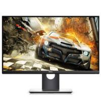 戴尔(DELL)S2417DG 23.8英寸2K超高清旋转升降G-Sync 165Hz刷新专业游戏电竞显示器 爽玩守望