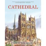 【预订】Cathedral: The Story of Its Construction, Revised and i