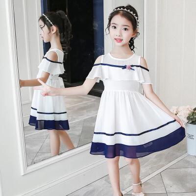 7女童连衣裙1011中大童12岁小学生13夏天9女孩公主裙子15 发货周期:一般在付款后2-90天左右发货,具体发货时间请以与客服协商的时间为准