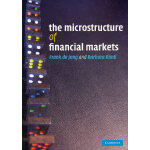 The Microstructure of Financial Markets(ISBN=9780521687270)