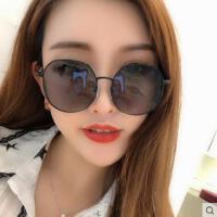 太阳镜女大框明星同款户外新品网红同款复古韩版眼镜圆脸潮墨镜女新款