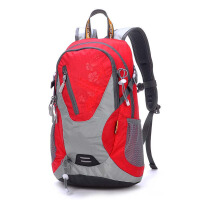 男女小型户外登山包双肩包运动徒步背囊旅行旅游背包20L