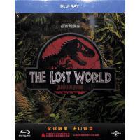 失落的世界-侏罗纪公园(高清蓝光影碟)DVD( 货号:6954836112878)