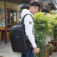 【支持礼品卡】男士背包双肩包大容量旅行包电脑休闲女时尚潮流高中初中学生书包g7i