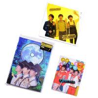 TFBOYS正版专辑3张 梦出发/大梦想家/我们的时光 CD唱片