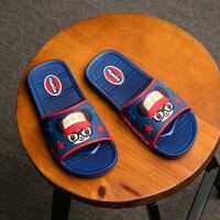 宝宝拖鞋夏季女1-3岁防滑新款婴幼儿软底潮男童儿童拖鞋