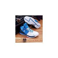 勇士队儿童篮球鞋男中小学生杜兰特战靴库里30号大童比赛球鞋