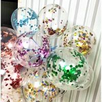 批�l魔力气球加厚加大节日婚庆生日装饰礼品儿童喜欢玩具