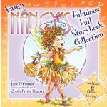 【预订】Fancy Nancy's Fabulous Fall Storybook Collection