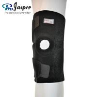 Jasper 大来运动护具 发泡护膝 开放式护膝 膝部保护套 骑行护膝 FA005A