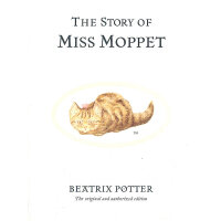 Original Peter Rabbit Books: The Story of Miss Moppet 彼得兔系列