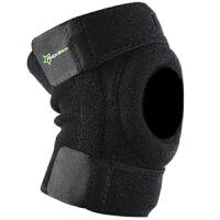 弹簧支撑髌骨半月板护膝篮球爬山跑步户外运动护具