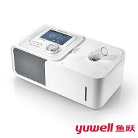 鱼跃(YUWELL)呼吸机 单水平家用睡眠呼吸器 睡眠止鼾器半自动呼吸机YH-360