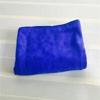 抹布家政清洁加厚吸水 毛巾擦玻璃家具厨房地板抹布