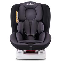 婴幼儿宝宝可坐可躺儿童安全座椅汽车用isofix+latch硬接口0-4岁