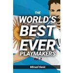 【预订】The World's Best Ever Playmakers