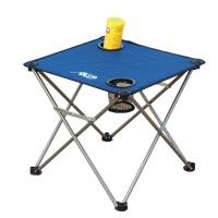 迷你布桌登山野营旅行野餐休闲沙滩桌户外便携折叠桌椅钓鱼桌