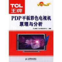PDP平板彩色电视机原理与分析