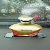 汽车香水座式车内小车装饰品摆件除异味浓香型