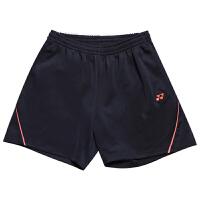 羽毛球服男速干透气修身网球裙女夏运动短裤女比赛服