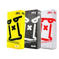 [当当自营]冈本Okamoto 避孕套 安全套 享玩7只+酷玩7只+劲玩7只 组合超值装 计生用品