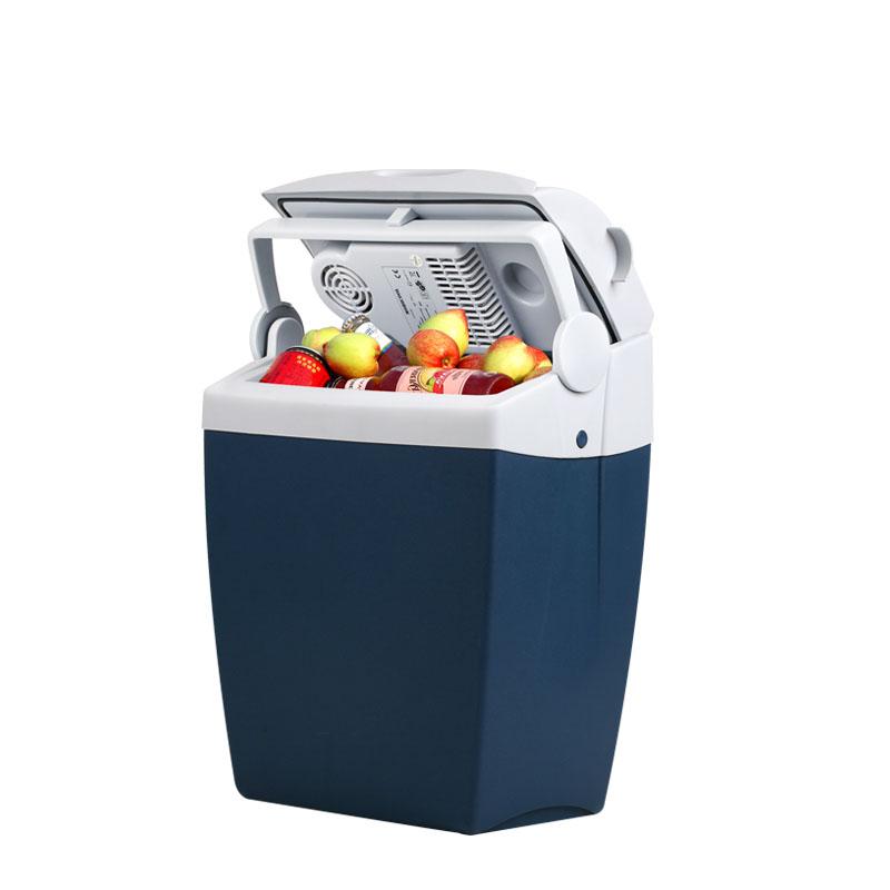 MOBICOOL/美固车载冰箱U15 车家两用便携式迷你小冰箱15L 冷藏箱 家用线续另购活动价299元不含家用转换器