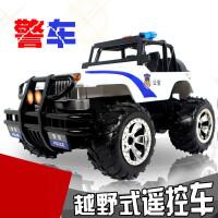 吉普悍马车 充电越野车遥控车 儿童玩具车遥控车