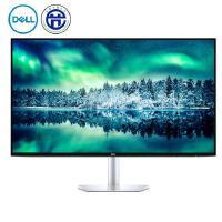 戴尔(DELL)S2719DM 27英寸2K四面微边框600尼特 HDR爱眼不闪滤蓝光电脑显示器