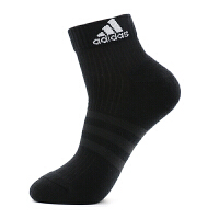 Adidas阿迪达斯短袜 秋冬季男袜女袜中性运动训练袜AA2292