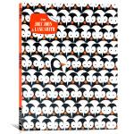 企鹅有烦恼英文原版绘本Penguin Problems 儿童情绪心理启蒙图画故事书 美国青少年图书馆协会选书 jory