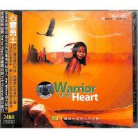 CD-02/77心灵勇士CD( 货号:2000007326378)