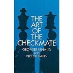 【预订】The Art of the Checkmate
