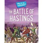 【预订】Why Do We Remember?: The Battle of Hastings