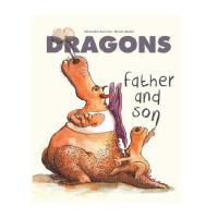 中图:DragonsFatherandSon