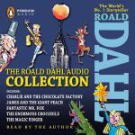 【预订】The Roald Dahl Audio Collection: Includes Charlie and t