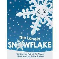 【预订】The Lonely Snowflake
