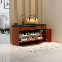 免安装换鞋凳储物 时尚翻斗沙发凳穿鞋试鞋凳子门口创意组合鞋柜