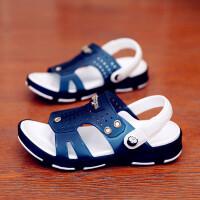 夏季儿童拖鞋男童拖鞋大童居家浴室防滑学生凉拖鞋亲子拖鞋