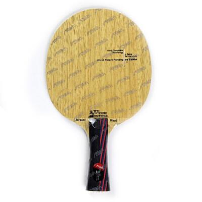 STIGA斯蒂卡 乒乓球拍 乒乓球底板 横拍直拍 纳米AC