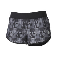 adidas阿迪达斯女子运动短裤2018新款训练跑步运动服AJ4851