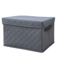 多功能车载储物箱可折叠收纳杂物袋整理箱 加盖