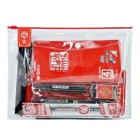 M&G晨光 HKGP0462 福袋组合套装孔庙祈福(12件/套)当当自营