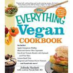 【预订】The Everything Vegan Cookbook