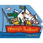 【预订】Maisy's Sailboat