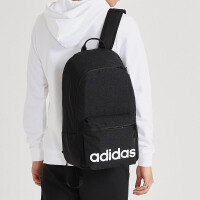adidas阿迪达斯NEO女子双肩包简约休闲运动配件CW1700