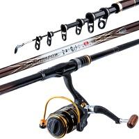 矶钓竿鱼竿矶竿长节海竿套装手海两用碳素超轻超硬海杆钓鱼竿
