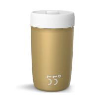 五十五度 洛可可 koola快速降温杯非保温杯子 304不锈钢水杯 200ml
