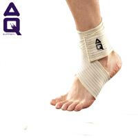 AQ护踝篮球扭伤防护脚踝男女足球羽毛球绷带运动护具绷带9160